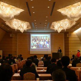 第6回「関西5S大会」で事例発表をしました。